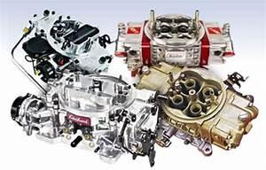 Video  Carburetor Basics