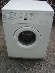 öko Lavamat Aeg : aeg ko lavamat 72520 sensorlogic waschmaschine frontlader ~ Michelbontemps.com Haus und Dekorationen