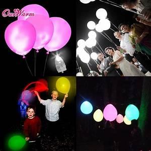 Led Ballon Lichter : online kaufen gro handel led partyangebot aus china led partyangebot gro h ndler ~ Yasmunasinghe.com Haus und Dekorationen