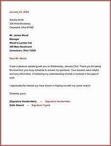 internal job interview thank you email sample cover With internal interview thank you email template