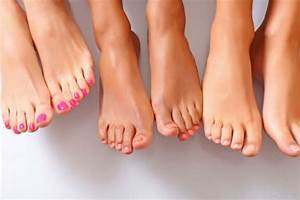 Первые признаки грибка ногтей на ногах лечение