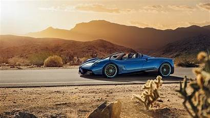 4k Pagani Huayra Roadster 2160 Wallpapers Resolutions