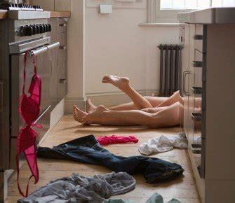 cuisine smit dans la maison la cuisine la pièce la plus excitante après la chambre à coucher chefs