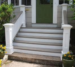 front entrance steps front steps home ideas pinterest