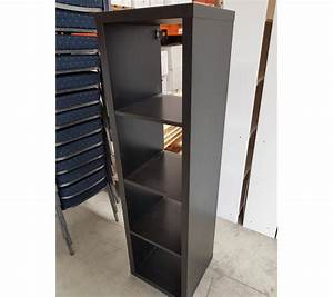Petite Étagère Ikea : petite tag re ikea 4 cases ~ Melissatoandfro.com Idées de Décoration