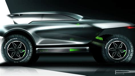 11 renderings that imagine the ford f 150 of the future