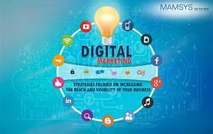 10 Reasons A Business Must Build A Digital Marketing ...