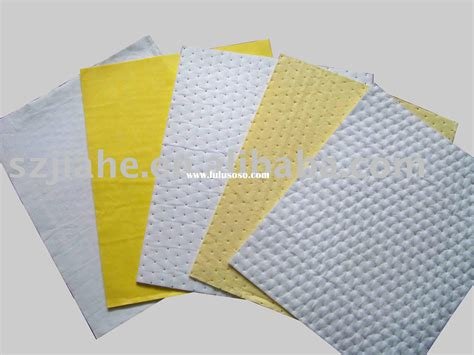 oil absorbent pads oil absorbent pads manufacturers  lulusosocom page