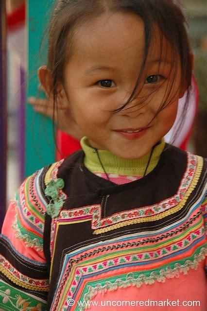 Yunnan China Girls
