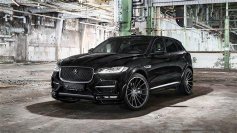 Jaguar F Pace 4k Wallpapers by 2017 Hamann Jaguar F Pace 4k Wallpaper Hd Car Wallpapers