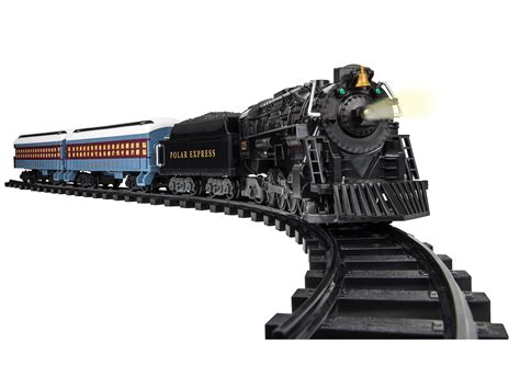 The Polar Express™ Ready-to-Play Set
