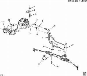 Chevy Malibu Front Suspension Diagram
