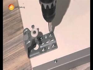 Jak vyrobit posuvné dveře skříně