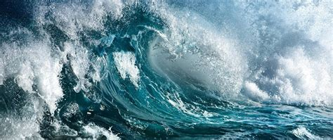 ultra wide sea wallpaper  background nature
