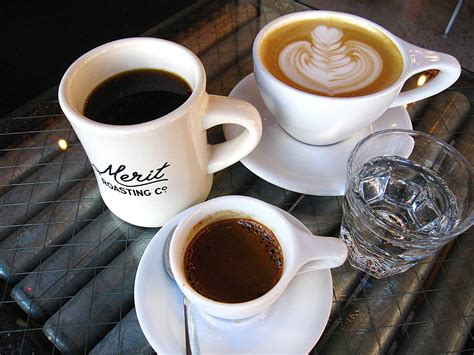 Local coffee is a lovely little place in the pearl district. Local Coffee becomes Merit Coffee, except at the Pearl in San Antonio