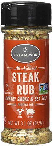 This trader joes coffee is made from 100% arabica beans. Fire & Flavor Natural Salmon Rub, 2.7 Ounce, Pack of 3 - LowerOver