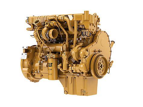 acert tier  interim engine finning cat