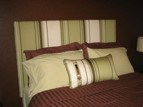 make your own headboard custom nursery by make your own upholstered