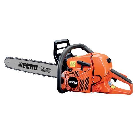 UPC 743184009338   ECHO Chain Saws 20 in. 59.8 cc Gas