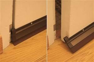 Isolation De Porte : isolation interieur habitat ~ Premium-room.com Idées de Décoration