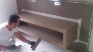 Waschtischunterschrank Selber Bauen : waschtisch selber bauen beton ~ Lizthompson.info Haus und Dekorationen