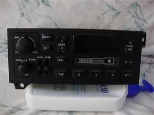 Find 1968 Ford Galaxie Am Fm Stereo Radio Fomoco F8tbf