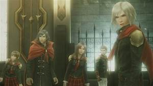 What39s Your Final Fantasy Episode Duscae Footage
