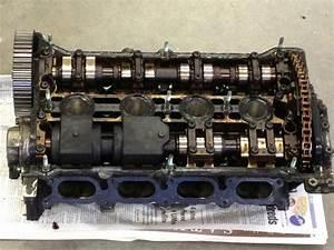 Purchase Audi A4 1 8t Cylinder Head 5 Valve 4 Cyl  U0026 39 99