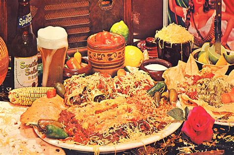 what is tex mex cuisine the surprising history of tex mex