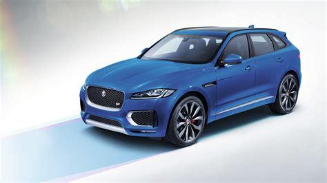 Jaguar F Pace Hd Picture by 2017 Jaguar F Pace Wallpaper Hd Car Wallpapers Id 5814