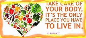 Daily diet essay