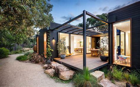 prefab arbors modular home design prebuilt residential australian prefab homes factory built modular and