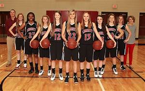 Basketball - Varsity Girls - Liberty High School