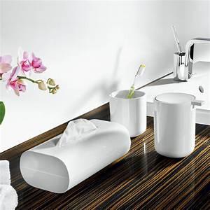 accessoires de salle de bain alessi pas cher pro idee With porte d entrée alu avec miroir grossissant articulé salle bain