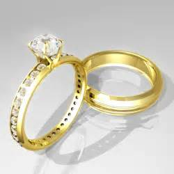 used wedding ring sets the wedding set wedding rings another factor couples