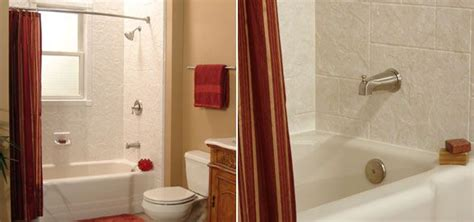 bathroom remodeling richmond va nubath