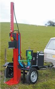 Fendeuse De Buches Occasion : fendeuse de buches 19 t tractable diesel ht 110 cm ~ Dailycaller-alerts.com Idées de Décoration