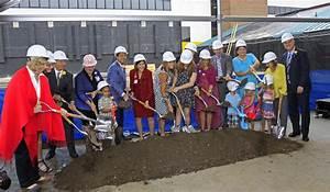 Dayton Children's Hospital Breaks Ground on New, Eight ...