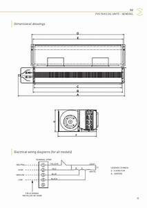 Hunter Fan Model 21956 Wiring Diagram