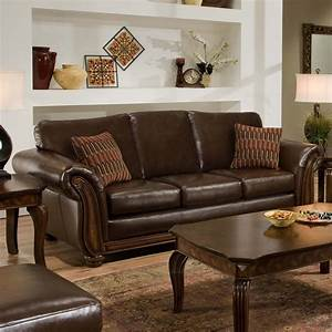 Brown Leather Couch and How to Care Properly - Traba Homes