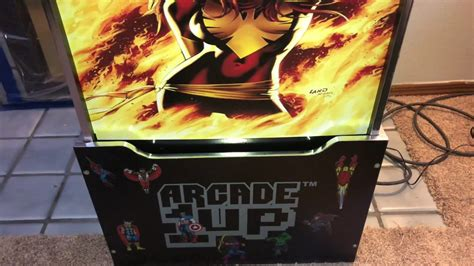 cheap arcade cabinet how to upgrade your arcade 1up cabinet cheap upgrades