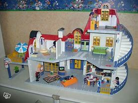 HD wallpapers maison moderne playmobil 3965 cwall3dpatternf.ml