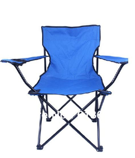 free shipping outdoor large colorful casual folding chair