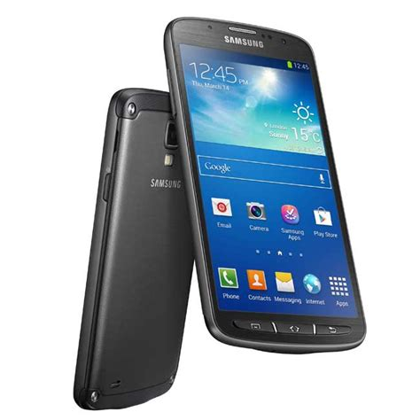 unlock android phone new samsung galaxy s4 active unlocked android phone