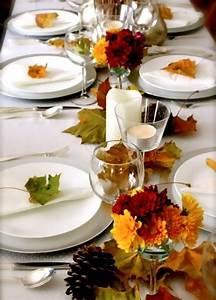 Herbst Dekoration Tisch : 50 tolle herbstliche tischdeko ideen f r einen festlich gedeckten tisch freshouse ~ Frokenaadalensverden.com Haus und Dekorationen