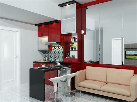 2 Bhk Home Decoration : 2 Bedroom Apartment Interior Design Ideas At Home Design