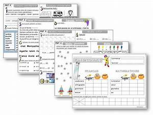 Plan De Travail But : plans de travail diff renci s ce1 recreatisse ~ Melissatoandfro.com Idées de Décoration
