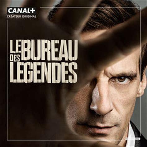 télécharger le bureau des legendes saison 1 10 épisodes