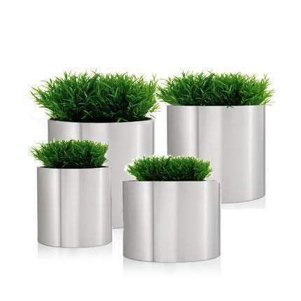 98 Best Images About Modern Planters On Pinterest Self