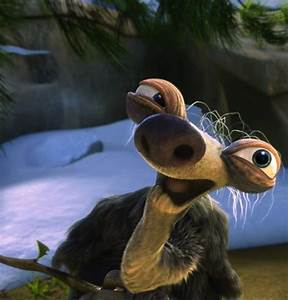 Ice age, Sloths and Just love on Pinterest